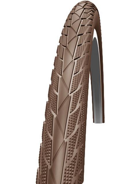 "Impac StreetPac PP Fietsband 28"" draadband Reflex bruin"